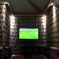 Photo taken at الديوانية الخليجية by Raed A. on 1/20/2015