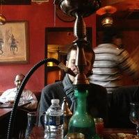 Photo taken at Sahara Café by Sergii M. on 1/19/2013