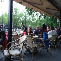 Photo taken at Café Kara by Sergii M. on 5/16/2013