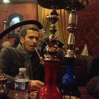 Photo taken at Sahara Café by Sergii M. on 1/21/2013