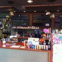 Photo taken at Orchid Isle Cafe by Denise L. on 2/22/2014