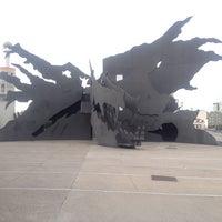Foto tirada no(a) Drac de l'Espanya Industrial por Pınar P. em 2/16/2014