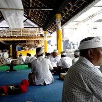Photo taken at Pura Mas Siwiy Sading by Vaload S. on 11/20/2012