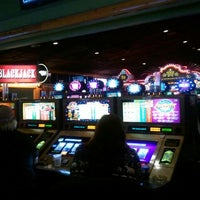 Photo taken at Hon-Dah Resort Casino by Jo S. on 5/4/2013