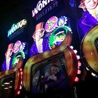 Photo taken at Mazatzal Hotel And Casino by Jo S. on 7/24/2014