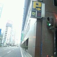 Photo taken at 船場センタービル 5号館 by yasu_DSC11 on 1/19/2013