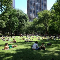 Foto tomada en Madison Square Park  por Christian el 6/12/2013