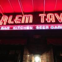 5/28/2013にChristianがHarlem Tavernで撮った写真
