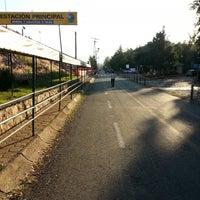 Photo taken at Parque Metropolitano by Jorge C. on 11/10/2012