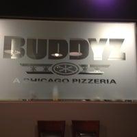 Photo taken at Buddyz by Anastasia H. on 12/9/2013