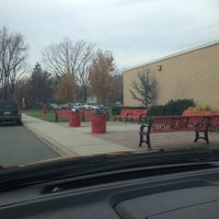 Photo taken at Lawrence High School by Jennifer G. on 11/20/2012