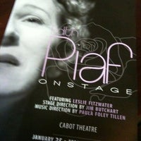 Photo taken at Skylight Music Theatre by Rose H. on 2/5/2013