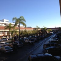 Photo taken at Tropicana Inn & Suites by Katsumi N. on 11/24/2012