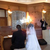 Photo taken at Wedding Chapel Bethany Nginden by Virgina A. on 4/25/2015