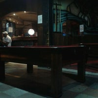 Photo taken at Sinuca's Bar by Bruno A. on 11/20/2012
