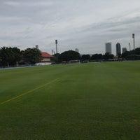 Photo taken at ISB Field A1 by taden c. on 8/9/2018