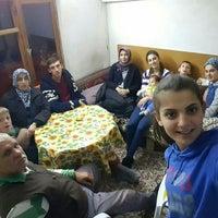 Photo taken at Sivas Zara Akören Köyü by Sabrina Ü. on 10/27/2015