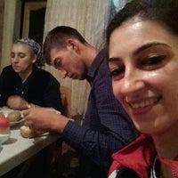 Photo taken at Sivas Zara Akören Köyü by Sabrina Ü. on 10/24/2015