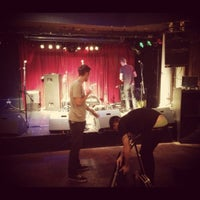 Photo taken at The Water Rats by Gaz M. on 11/16/2012