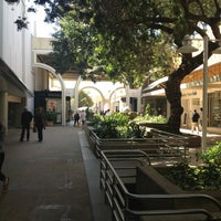 Photo taken at Stanford Shopping Center by Raymond S. on 3/17/2013