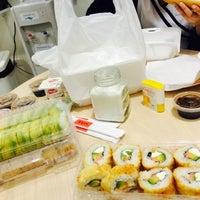 Foto tomada en Yamaki Sushi por Mariela M. el 8/8/2014