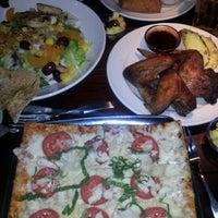 Photo taken at Bahama Breeze by Luis O. on 11/11/2012