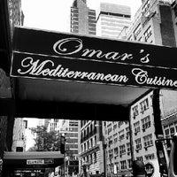 Das Foto wurde bei Omar's Mediterranean Cuisine & Bakery von Yajahira C. am 6/18/2013 aufgenommen