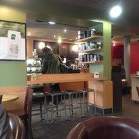 Photo taken at Starbucks by Junichi M. on 4/20/2013