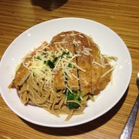 Photo taken at Noodles & Company by Emily S. on 12/18/2012
