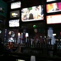 Photo taken at Looney's Pub by Bill K. on 2/14/2013