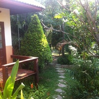 Photo taken at Charliena Resort by Priyanto P. on 1/31/2013