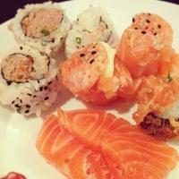 Foto tirada no(a) Keiken Sushi Bar & Restaurante por Pamela L. em 11/25/2012