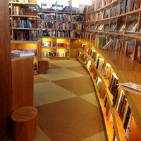 Foto tirada no(a) Livraria Cultura por Vinicius D. em 1/19/2013