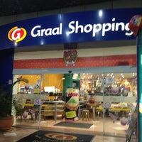 Photo taken at Graal Shopping Barueri by G Mirelle S. on 11/27/2012