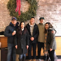 Photo taken at Levain Bakery by Jennie on 1/14/2018