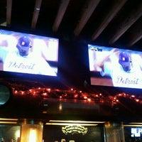 10/25/2012にAmby B.がRocky's Bar & Grillで撮った写真