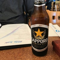 Photo taken at Masa Sushi Japanese Restaurant by Doni L. on 8/31/2017