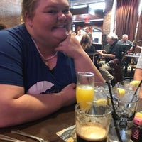 Photo taken at Red Brick Tavern by Doni L. on 7/16/2017