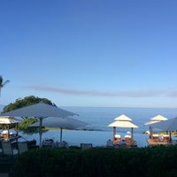 Photo taken at Wailea Beach Marriott Resort & Spa by Kim Y. on 10/29/2015