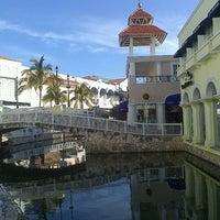 Photo taken at La Isla Shopping Village by Manuel H. on 3/20/2013