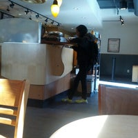 Photo taken at Starbucks by Keith R. on 2/6/2013