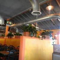 Photo taken at Mamaveca Mexican Restaurant by ⓋJaredⓋ on 10/2/2012