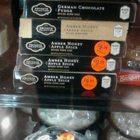 Photo taken at Kroger by Kimberly S. on 4/16/2013