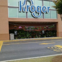 Photo taken at Kroger by Kimberly S. on 5/18/2013