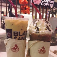 Photo taken at Black Canyon coffee@Index livingmall by Bookbig' P. on 4/28/2014