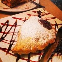 Photo taken at Positano Restaurant & Pizzeria by Taylor S. on 7/6/2013