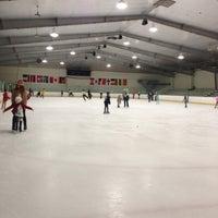 Photo taken at Pickwick Ice Center by Suzie C. on 2/1/2013