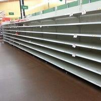 Photo taken at Walmart Supercenter by Steve R. on 12/5/2013