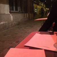 Photo taken at Caffe Dei Cioppi by Emmanuel T. on 3/27/2015