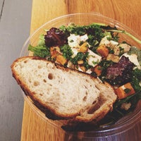 Photo prise au sweetgreen par Ksenia le11/2/2013